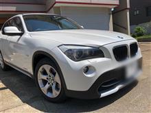 れいく69さんの愛車:BMW X1