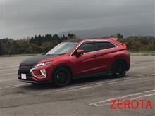 ZEROTAさんの愛車:三菱 エクリプスクロス