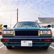 taichikoさんの愛車:日産 グロリアワゴン