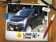 osa-036さんの愛車:三菱 eKカスタム