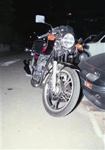 安全運転・安心運転実行中さんのXJ400D メイン画像