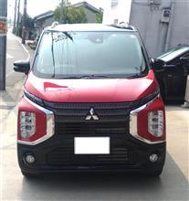 Shin0303さんの愛車:三菱 eKクロス