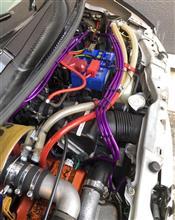 ケン2jpさんのワゴンR インテリア画像