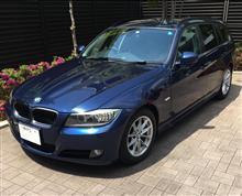 jay@m3bさんの愛車:BMW 3シリーズ ツーリング