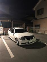 bannedさんのSERIES_3_TOURING