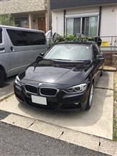 変態3号さんの愛車:BMW アクティブハイブリッド 3
