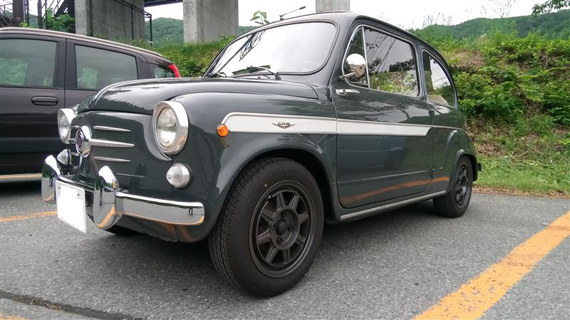 フィアット 600