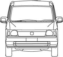EF7_CR-Xさんの愛車:ホンダ ステップワゴン