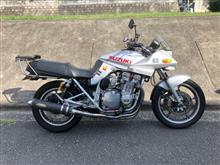 青りんごサワーさんのGSX750S KATANA (カタナ) メイン画像
