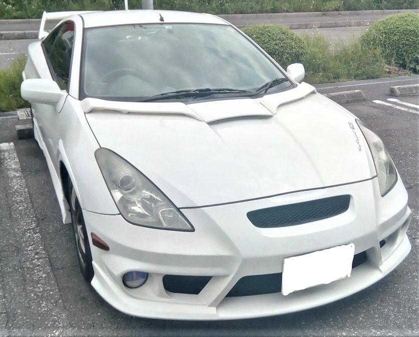 トヨタ セリカ