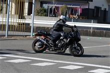 tibikuro80さんのエフゼット ワン フェザー 左サイド画像