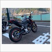 Anotherside吉右衛門さんのCB190R