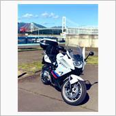 二郎(CV:大塚明夫)さんのF800GT