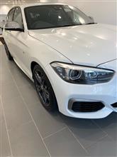 ジュークカさんの愛車:BMW 1シリーズ ハッチバック