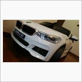 ken@BMW///M2さんの6シリーズグランツーリスモ