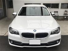 主任♪さんの愛車:BMW 5シリーズ セダン