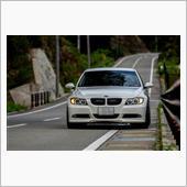 くーたろさん さんの愛車「BMW 3シリーズ セダン」