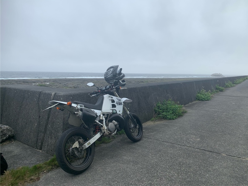 ホンダ CRM250R