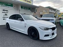 HAL@さんの愛車:BMW 3シリーズ セダン