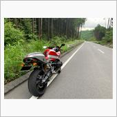 R1250GS ADV + R1200SさんのR1200S