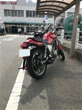 c.higuchiさんのSRX4 リア画像