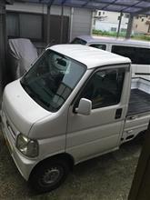 ごんきつねさんの愛車:ホンダ アクティトラック