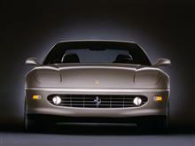 Ferrari & Borsalinoさんの456M