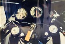 令和自動運転推進機構さんのRF400RV インテリア画像