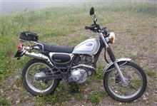 lonesome-riderさんのBRONCO 左サイド画像