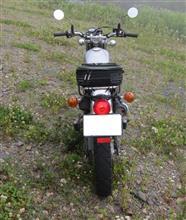 lonesome-riderさんのBRONCO リア画像