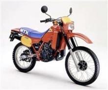 マスタングさんのMTX200R メイン画像