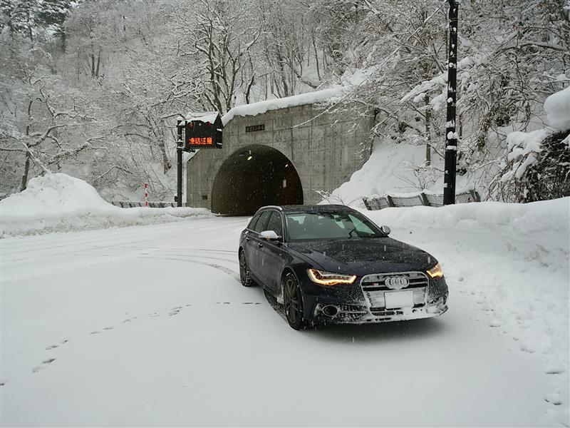アウディ S6 アバント (ワゴン)