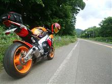 town@RRさんのCBR1000RR Special Edition リア画像