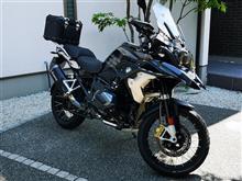 riroさんのR1250GS メイン画像