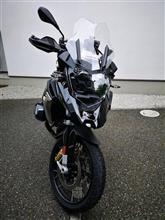 riroさんのR1250GS リア画像