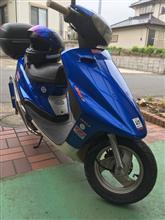 mio-taku ぱぱさんのAXIS90