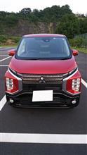 エボイエローさんの愛車:三菱 eKクロス