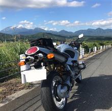 まーチキさんのR1100S リア画像