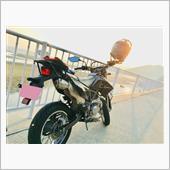 YuYu driveさんのD-TRACKER125