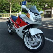 taizou3さんのCBR1000F メイン画像