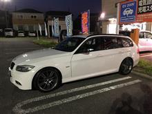 kumachiiさんの愛車:BMW 3シリーズ ツーリング