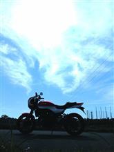 ミネ氏さんのZ900RS CAFE インテリア画像