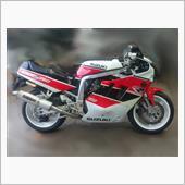 N-KajuさんのGSX-R750L