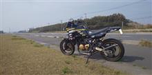 Z31ワンカップさんのTDR250 メイン画像