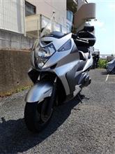 +One-jpさんのシルバーウイング<400>ABS メイン画像