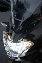 どんごさんの愛車:カワサキ VERSYS-X 250 ABS TOURER