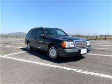 motti300teさんの愛車:メルセデス・ベンツ ミディアムクラス ワゴン