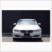 yukidenki2000 さんの愛車「BMW 3シリーズ ツーリング」