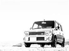 cozy_lapinSSさんの愛車:スズキ アルトラパン