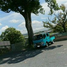 ソフィアリング・HM・サターン7世さんの愛車:トヨタ ダイナトラック